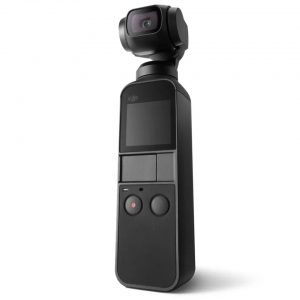 Dji Osmo Pocket 4K Bästa actionkameran
