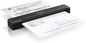 Epson - WorkForce ES-50 dokumentscanner