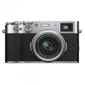 Fujifilm X100V bästa digitalkameran
