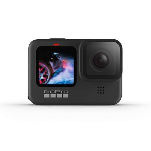 GoPro Hero 9 (Actionkamera)
