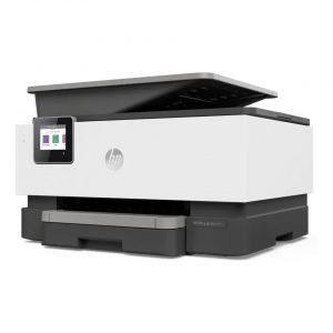HP OfficeJet Pro 9014 Allt-i-ett-skrivare scanner bäst i test