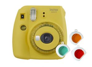 Instax Mini 9 Direktbildkamera