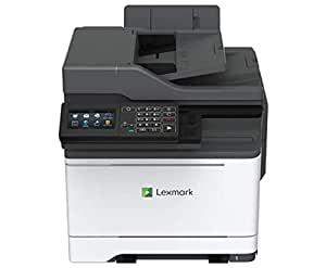 Lexmark - MC2535DWE - multifunktionsskrivare