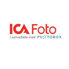 Photobox / ICA Foto bästa fotoframkallning