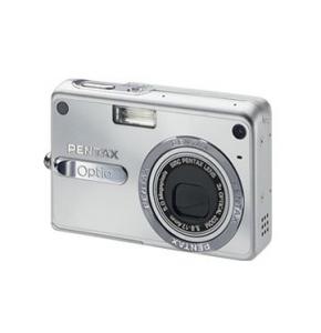Pentax Optio S5z digitalkamera