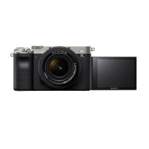 Sony Alpha 7 C bästa kompaktkameran